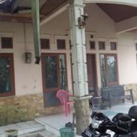 PNM Tasik 4.Tanah + bangunan luas 716 m2 di Blok Warungwetan, Desa Imbanagara, Kec.Ciamis, Kab.Ciamis