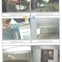 Kurator PT. Krida dan PT. Subur: SHM NO. 140/ Pondok Pinang, L 665 m2 di Kel. Pondok Pinang, Kec. Kebayoran Lama, Jaksel