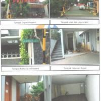Kurator PT. Krida dan PT. Subur: SHM NO. 4084/ Pondok Pinang, L 256 m2 di Kel. Pondok Pinang, Kec. Kebayoran Lama, Jaksel