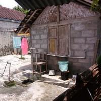 Sebidang tanah SHM No.9953,luas 109 M2, terletak di Desa/Kel.Caturtunggal, Kec.Depok,Kab.Sleman,Prov.D.I. Yogyakarta