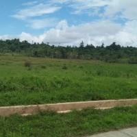 1 tanah kosong, SHM No. 1501 luas 10.000 m2 di Desa Majener Kec Salawati Kab Sorong Prov Papua Barat (d/h Irian Jaya)
