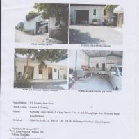 1 (satu) bidang tanah dan bangunan, SHM No. 6248, terletak di Denpasar (Bank Mestika Dharma)
