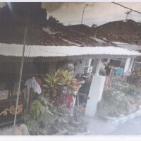 Sebidang tanah dan bangunan, SHM No. 2567, luas 91 m2, terletak di Kel. Merjosari Kec. Lowokwaru Kota Malang