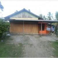 1 bidang tanah berikut bangunan, SHM No. 1751, luas 330 m2 di Kel Majaran Kec Salawati Kab Sorong, Prov Papua Barat