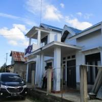 1  bidang tanah & bangunan, SHM No 3089 luas 130 m2 di Desa/ Kel Klawuyuk Kec Sorong Timur Kota Sorong, Prov Papua Bar