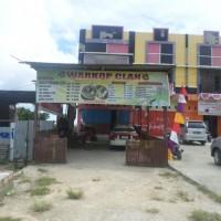 1 bidang tanah & bangunan sesuai SHM No. 4923 luas 115 m2 di Kel Malawili Kec Aimas Kab Sorong Prov Papua Barat