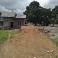 PT. Bank Mandiri: Sebidang tanah seluas 410 m2 SHM Nomor 00065, terletak di  Kec. Suli, Kab. Luwu
