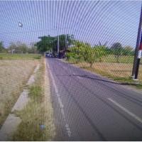 BNI - 6. Sebidang tanah di Ds/kel Banjarejo Kec Taman Kota Madiun sesuai SHM No. 1986 Luas 1.955 m2