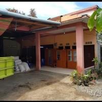 Sebidang tanah seluas 510M2 berikut bangunan diatasnya luas 240 M2 SHM No.013/Durian di Kab. Minahasa Selatan
