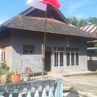 PT. Bank Mandiri: Sebidang tanah seluas 399 m2 SHM.  Nomor 65, Kec. Belopa Utara, Kab. Luwu