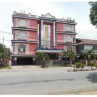 BNI Kanwil Bjm 3: HOTEL di Sanggau Tanah & Bangunan luas 811 m2 di Jl. A. Yani No.19, Desa Rawajati, Kapuas, Sanggau, Kalbar SHM No.135