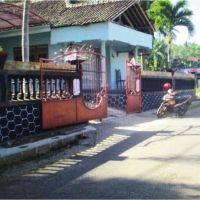 BNI - 8. Tanah dan bangunan di Ds/Kel Ngalaran Kec Tulakan Kab Pacitan sesuai SHM No. 82 LT 882 m2