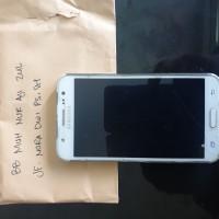 1 (satu) unit handphone merk samsung J5 warna putih yang dirampas untuk negara kondisi rusak (Kejari Bulukumba)