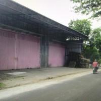 BNI - 7. Tanah dan bangunan di Ds/Kel Singgahan Kec Kebonsari Kab Madiun sesuai SHM No. 1071 LT 385 m2