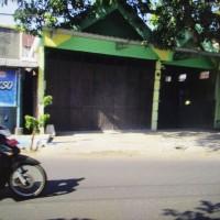 BNI - 3. Tanah dan Bangunan di Ds/Kel Manisrejo Kec Taman Kota Madiun sesuai SHM No. 1816 LT 400 m2