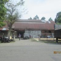 BRI SIGLI - Sebidang T/ B terletak di Desa Mali Ukee  Kec. Sakti  Kab. Pidie