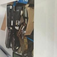 1 paket peralatan mesin inventaris berbagai jenis, merk, dan type jumlah 76 kondisi rusak berat di Kantor Pengadilan Negeri Parigi