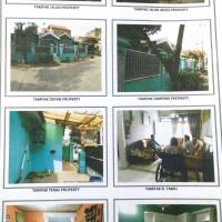 BJB SOREANG : T&B SHM No. 2597 dan SHM No. 2598, LT. 187, Perum Cipageran Indah Blok D 20, Kel. Cipageran, Kec. Cimahi Utara, Kota Cimah