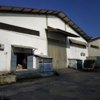1.BNI10.2(dua)bidang tanah jual 1(satu)paket&bangunan gudang SHM No.1419/Tobuuha luas4.742 m2,SHM No.1420/Tobuuha luas 10.842 m2