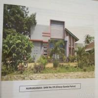 BRI Pringsewu_3 Tanah dan bangunan SHM No.59 luas 765 M2 terletak di Jalan Anggrek Saribumi Desa Wates Selatan Pringsewu
