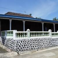 BRI Karanganyar: Tanah dan Bangunan SHM 988 , Luas : 265 m2, Desa Musuk Kec Sambirejo Kab Sragen