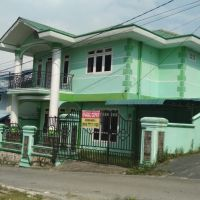 BNI - Sebidang tanah seluas 199 m² berikut bangunan di Jalan Jabal Nur No.79 Tanjung Balai, Karimun