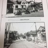 Cimb Niaga: TB SHGB 324 luas 132 m2 di Komplek Setra Dago II No.9 Kel. Antapani Kulon, Kec. Antapani, Kota Bandung