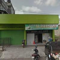 BCA : Sebidang tanah seluas 405 m2 berikut bangunan terletak di Blok : Cikurubuk, Kel. Linggajaya. Kec. Mangkubumi Kota Tasikmalaya