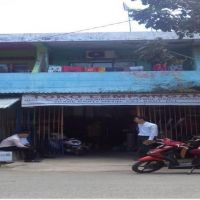 Tanah/bangunan  SHM No. 01280/Mappasaile, Luas 107 m2, Jalan Nangka, Kel. Mappasaile, Kec.Pangkajene, Kab. Pangkep (BRI Pangkep)