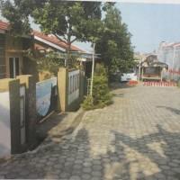 Bank Citra (1): Tanah dan Bangunan dengan SHM No.4779/B.R di Kelurahan Beringin Raya, Kecamatan Kemiling, Kota Bandar Lampung, seluas 85 M&s