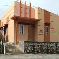 BNI - Sebidang tanah seluas 221 m² berikut bangunan di Gang Masjid Nurul Huda, Sungai Raya, Meral, Karimun