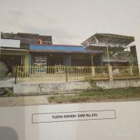BRI Pringsewu_4 Tanah dan bangunan toko SHM No.325 luas 323 terletak di Jalan Raya Tekad Pulau Panggung Kabupaten Tanggamus