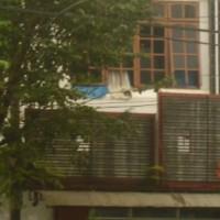 Tanah/bangunan  SHM No. 415/Mappasaile, Luas 114 m2, di Jalan Ketimun, Kel. Mappasaile, Kec,Pangkajene, Kab.Pangkep (BRI Pangkep)