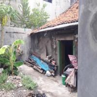 Sebidang tanah & bangunan SHM No.1576, LT 137m2 di Kel. Margorejo, Kec. Wonocolo, Kota Surabaya
