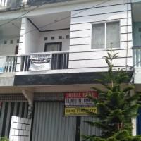 BNI - Sebidang tanah seluas 135 m² berikut bangunan Ruko di Jalan Pertambangan, Tanjung Balai, Karimun