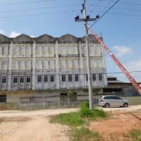 BNI - 3 (tiga) bidang tanah luas 1.858 m² berikut bangunan gudang di Jalan Dewi Sartika No.28, Tanjung Batu Kota, Kundur, Karimun