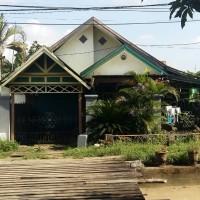 tanah/bangunan seluas 238 m², SHM No. 00996  Jalan Veteran No.40, Kel. Baju Bodoa, Kec. Maros Baru, Kab.Maros (Bank Muamalat)