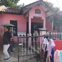 BPR KREDIT MANDIRI INDONESIA: Tanah dan Bangunan di Perum Taman Kirana, Pasanggrahan, Cisoka, Kab. Tangerang