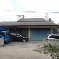 BNI - Sebidang tanah seluas 825 m² berikut bangunan gudang di Gg. S. Parman, Tanjung Batu Kota, Kundur, Karimun