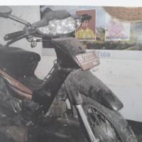 Kemenag Tobasa-1 (Satu) unit Sepeda Motor merk Honda NF100L BB-3233-K (Sekarang BB-2908-E)