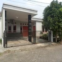 BPR TIMIKA: Tanah dan Bangunan di Perumahan Telaga Bestari Cluster RE, Wanakerta, Sindang Jaya, Kab. Tangerang