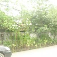 Tanah/bangunan  SHM No. 00611/Tumampua, Luas 398 m2, di Jalan Coppo Tompong, Kel.Tumampua, Kec. Pangkajene, Kab.Pangkep (BRI Pangkep)