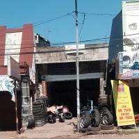 Tanah seluas 95 m2 beserta bangunan diatasnya, SHM 01101, di Kel. Pandang-Pandang Kec. Somba Opu, Kab. Gowa (BRI Panakkukang)