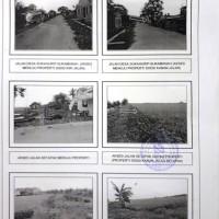 SHM No: 834 (41.613 m2) dan 841 (35.082 m2), RT 02/RW 01 Desa Sukahurip, Sukatani, Kab. Bekasi