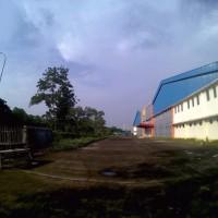 Pailit: PT Subur: TB, SHGB No 00810 berlaku s.d. 24/09/2025 luas 23.440 m2, di KIIC, Jl Maligi VI Blok E No. 5, Karawang