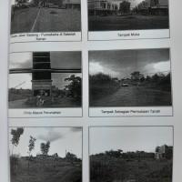 Pailit: Alumas JM: 16 bidang tanah dijual 1 paket terletak di Perum Sadang Residen Ds Ciseureuh, Kec. Purwakarta, Purwakarta
