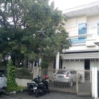 tanah & bangunan Komplek Permata Hijau Regency Blok D.XI No. 9, Meruya Selatan, Kembangan, Jakbar SHM No. 6108  luas T 264 M2