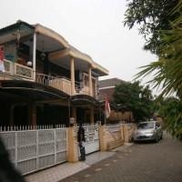 tanah + bangunan SHM No.5406, luas 232 m2, Griya Pinang Permai Jl.Cempaka G 51 PGP RT.7/6 Tangerang