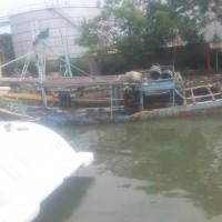 1 (satu) Unit KMN Surya Naga