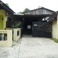 BRI Karanganyar: Tanah bangunan SHM 4055 LT 735 m2 Desa Malangjiwan Kec Colomadu Kab Karanganyar